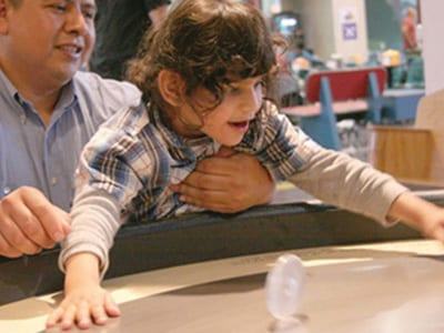 Children's Discovery Museum holds Play Your Way events for autism community