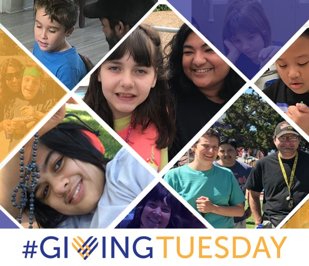 Giving Tuesday a Huge Success
