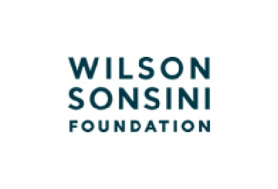 Wilson Sonsini Foundation - sponsor of comprehensive autism center in Bay Area
