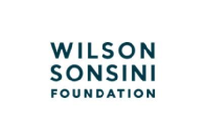 Wilson Sonsini Foundation - sponsor of comprehensive autism center in Bay Area